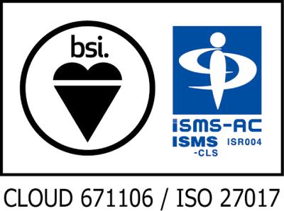 画像:ISO 27017