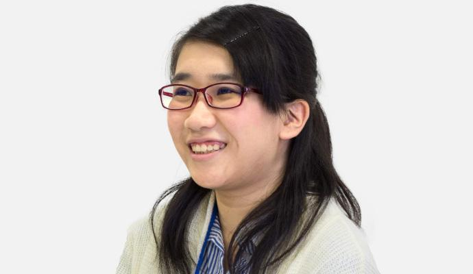 写真:愛知工業大学情報電子専門学校卒 プログラマ