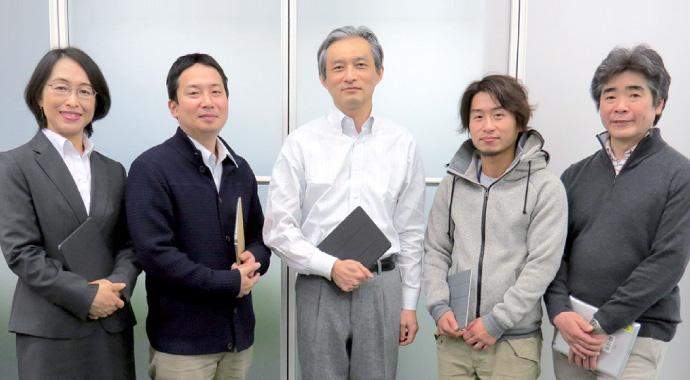 写真:株式会社TBSテレビ様