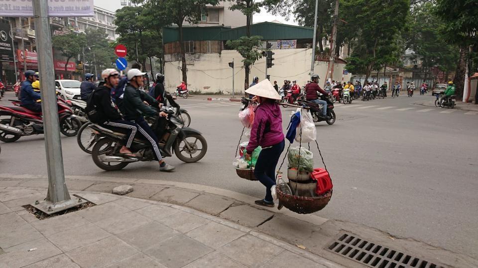 ベトナム視察